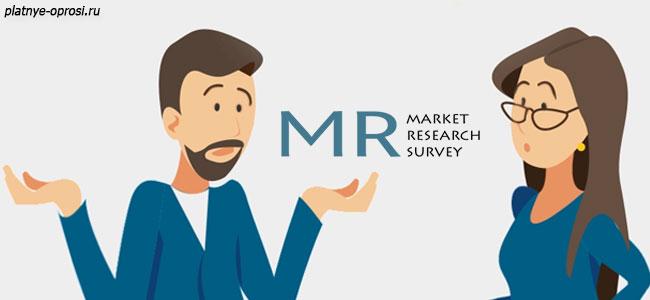 Mr Survey – популярный проект интернет анкетирования